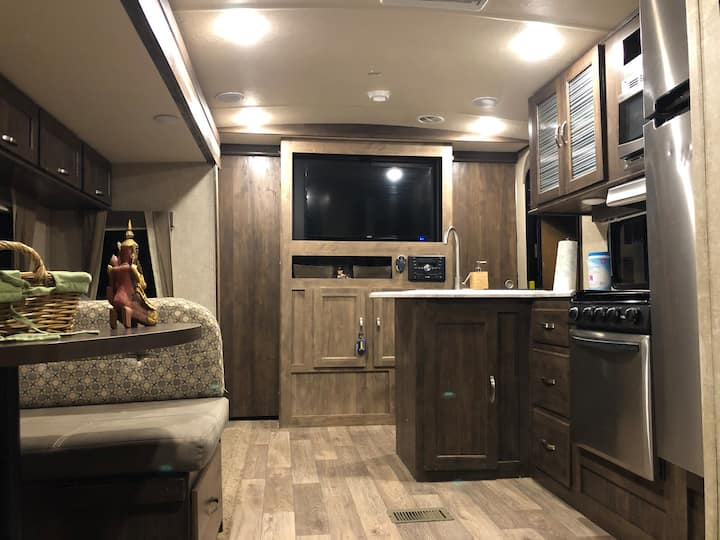 Make It A RV-cation