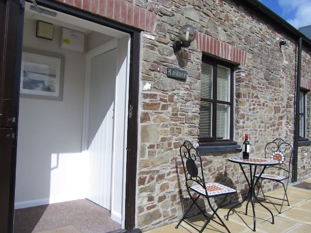 The Linhay Eastleigh Nr Instow Bideford Devon - Bideford - Apartamento