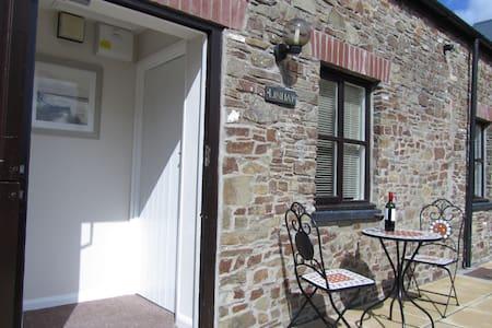The Linhay Eastleigh Nr Instow Bideford Devon - Apartment