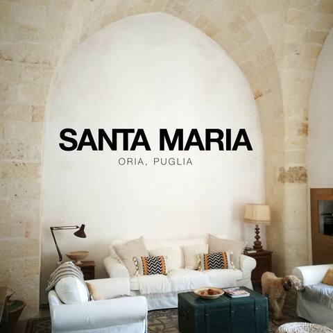 Interior Designed Historical Apartment in Puglia