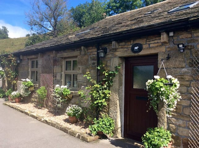 The Shippon, Bottoms Farm, Bronte Country