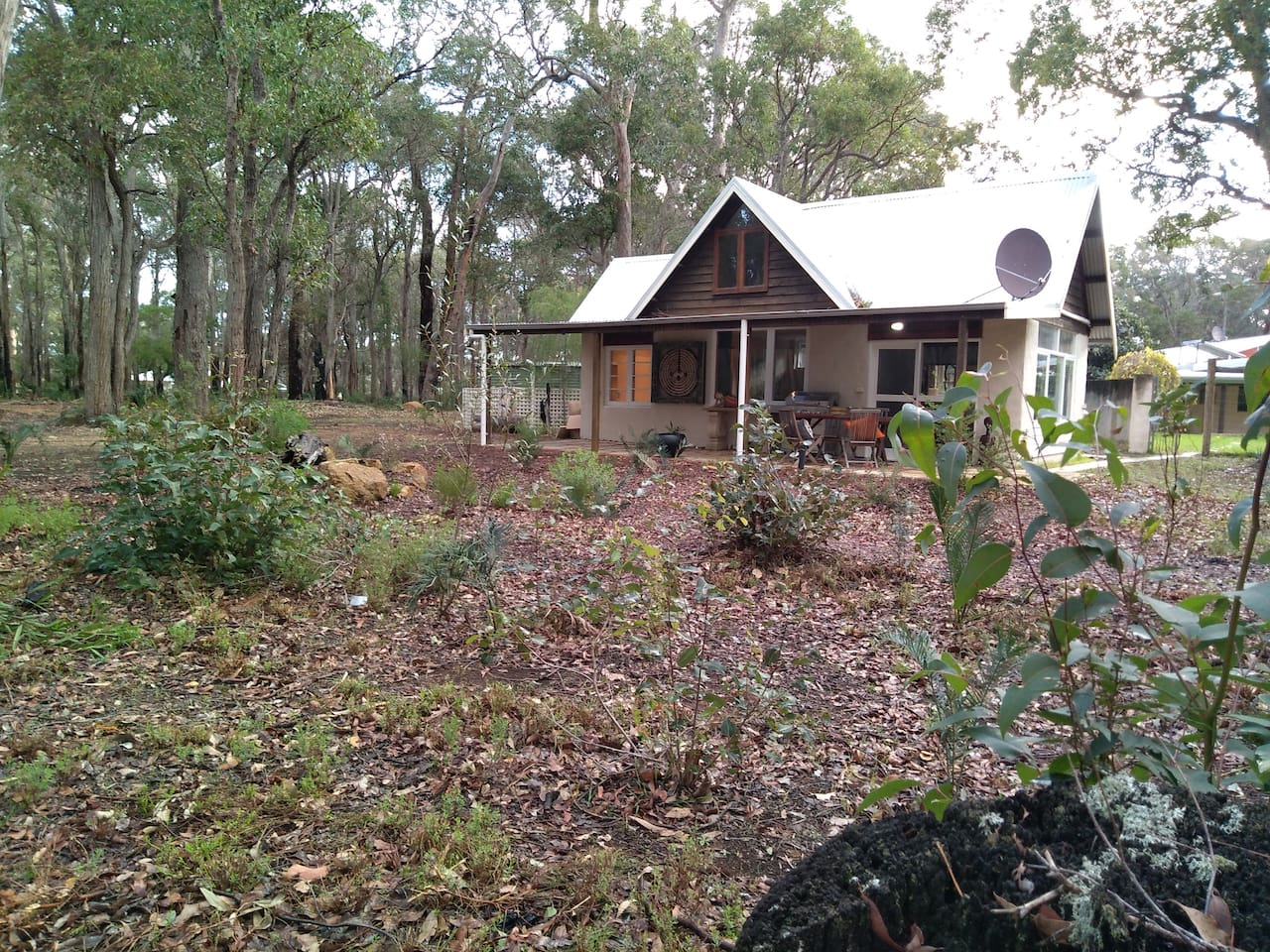 Your base to explore Margaret River