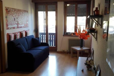 Appartamento monte Cevedale - Malè
