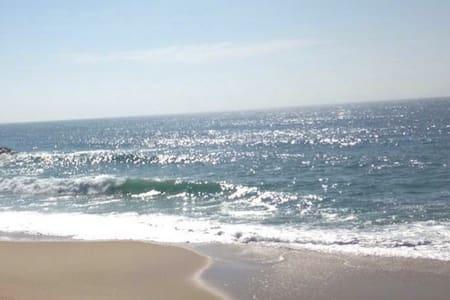 Appartement de la plage - Gafanha da Boa Hora