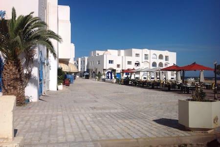 Studio à la marina de Djerba - Houmt Souk - Apartamento