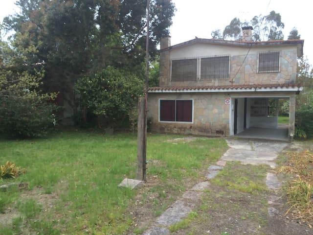 Casa muy cómoda cerca de la playa. - Bello Horizonte - บ้าน