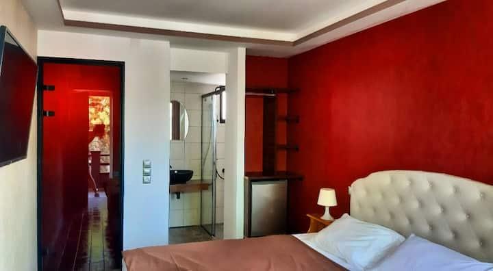 #2 Cosy Room in a Villa