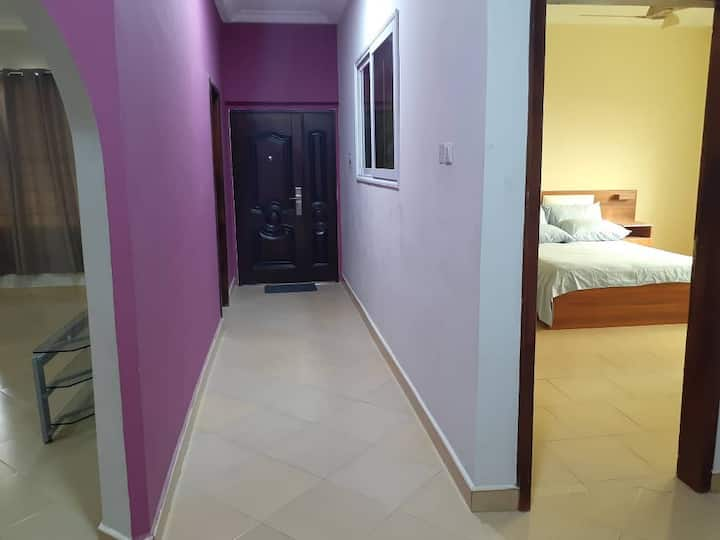 Green Palace Lodge - Master Suite