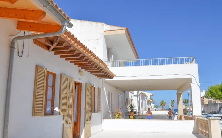 Orange House a 100m de la Playa