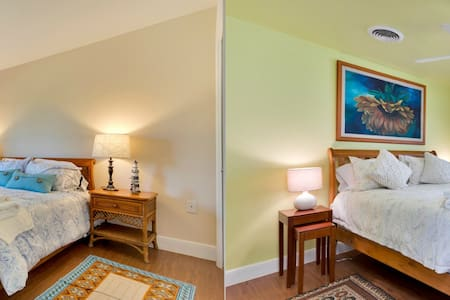 Amici BnB - Family Suite 1 - Dripping Springs