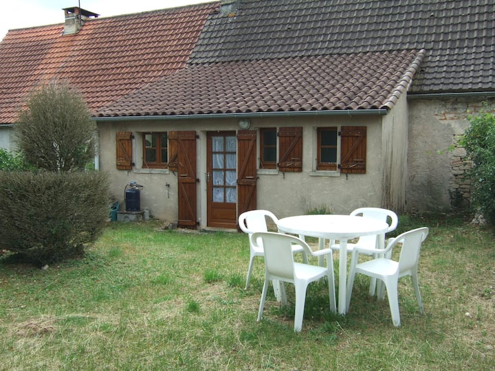 Lunegarde- Parc naturel des Causses du Quercy