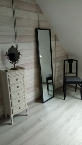 TRACY LE MONT - SDB/WC privés - 2 personnes