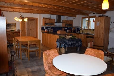 Zderaz/pardubice Countryside vacation home Proseč