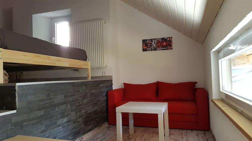 Magnifique appartement 35m2, WI-FI - Les Bois - Apartment