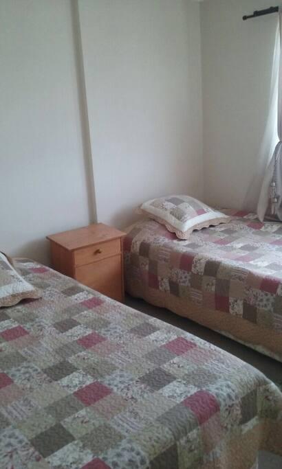 dormitorio nro 2