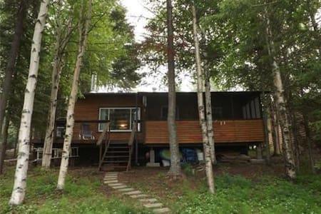 Lakefront cottage in northern sask - Little Bear Lake