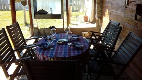 Holiday House Antovski