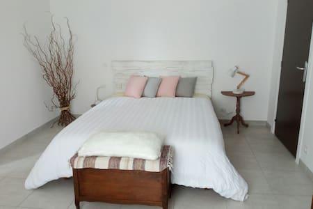 Gîte cozy - Guest House