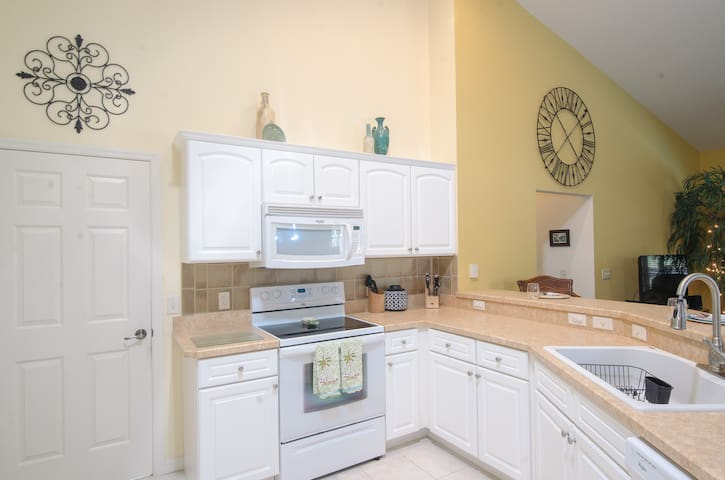 RAINBOW RIVER ACCESS - 3br/2ba Pool - Dunnellon - Casa