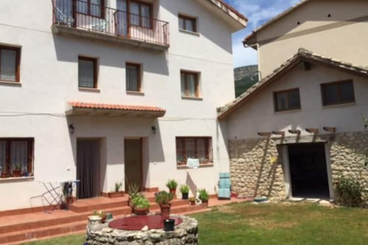 Casa Rural Artavia, Rio Urederra