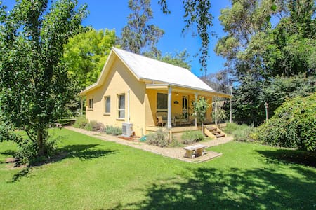 Harrietville Cottage - Harrietville - 단독주택