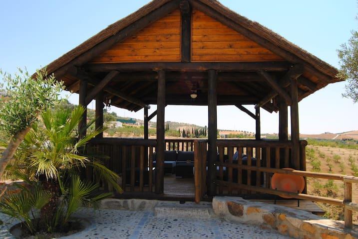 Finca del Rio - Casa Turística