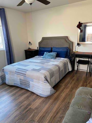 1 Cozy room