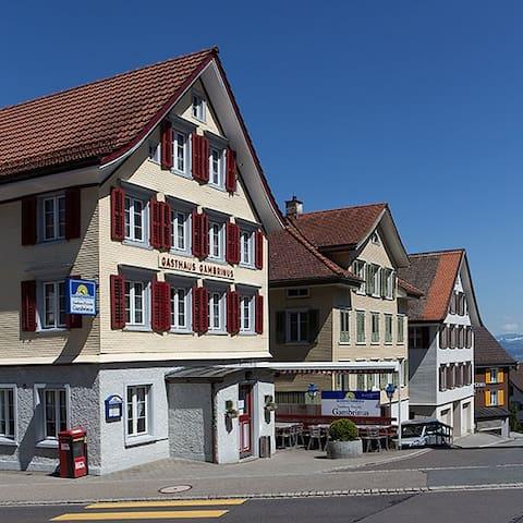 Kurort Walzenhausen - Walzenhausen - Casa de huéspedes