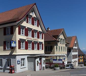 Kurort Walzenhausen - Walzenhausen - Chambres d'hôtes