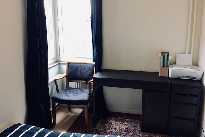 private room in flat