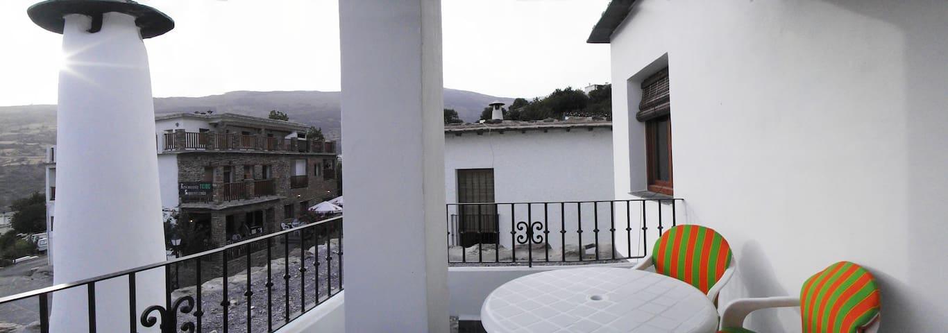 Apartamentos Casalpujarra en Bubión: CASA Nº 5