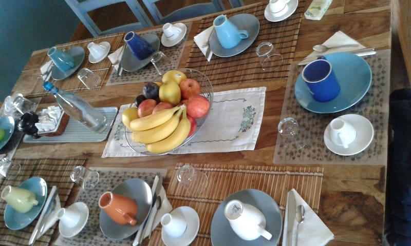 comodissima stanza in villa toscana - Arezzo - Hus