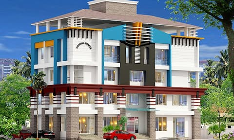 Pavana Homestay (Luxury Serviced Duplex Apartment)