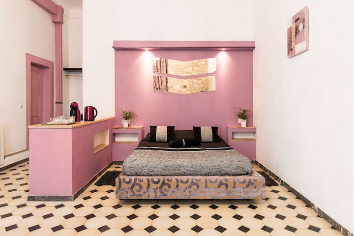 Picturesque Suite in the heart of Born - BCN