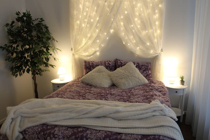 "Cozy elegant loft in ""hipsterville"" Kalamaja area"