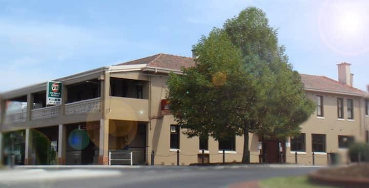 McCartin's Hotel Leongatha