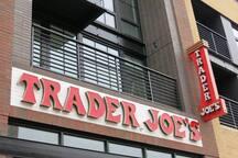 Trader Joes at 14th & R Street.
