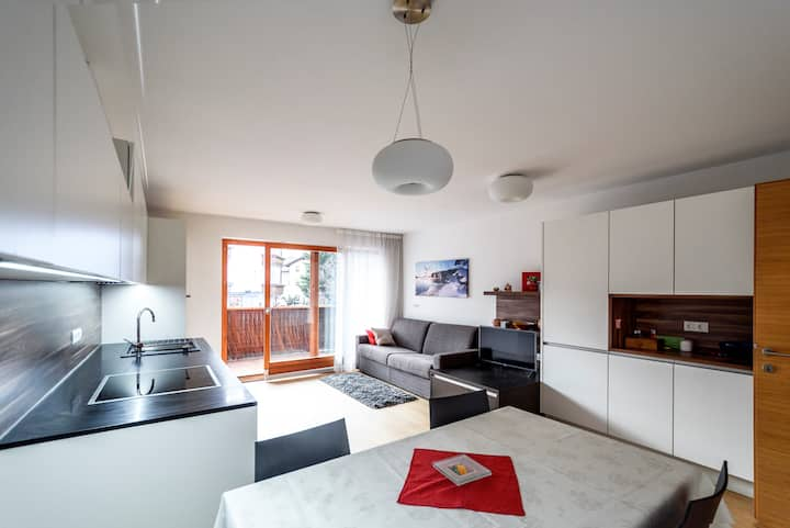 Apartment Toblach