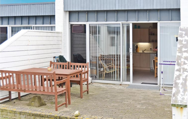 Holiday apartment with 1 bedroom on 42 m²