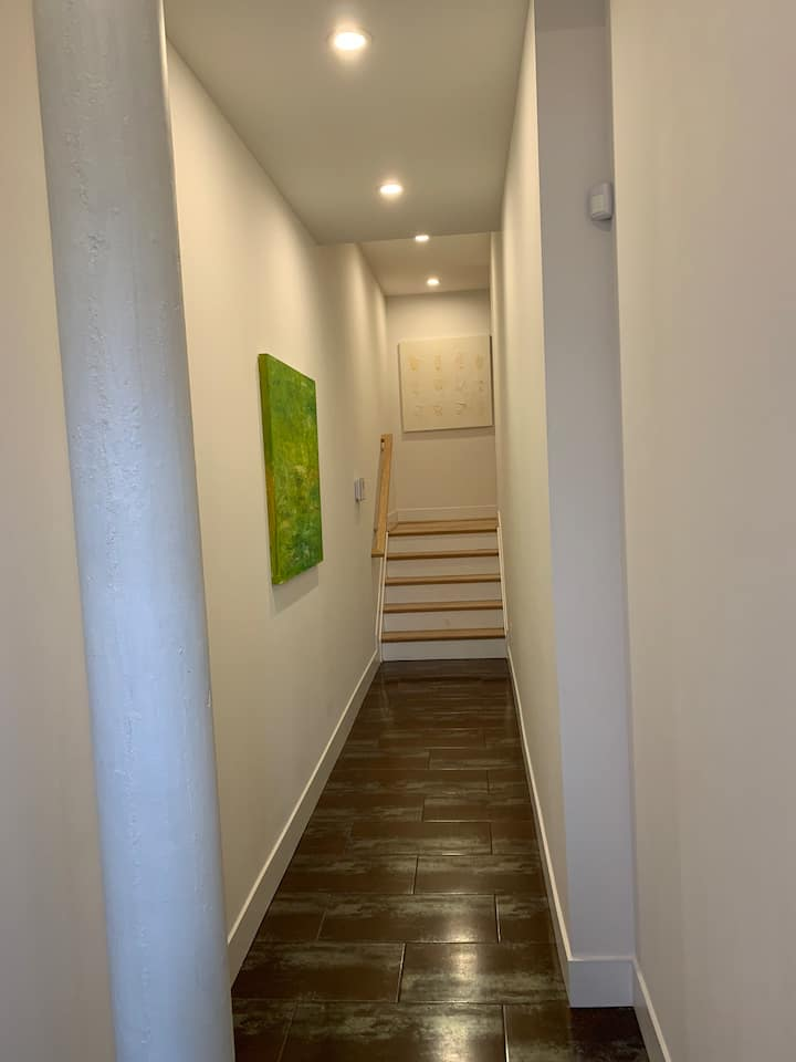 Best OTR location - Private Apartment
