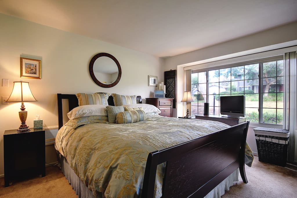 Luxury Furnished Bedroom Apartments For Rent In Santa Barbara California United States