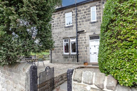 Lovely semi-detached cottage near Harrogate - Huby