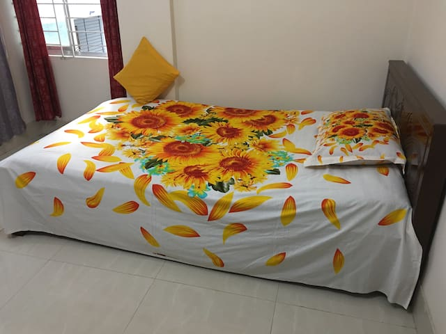 Prihan's Serviced Apartment