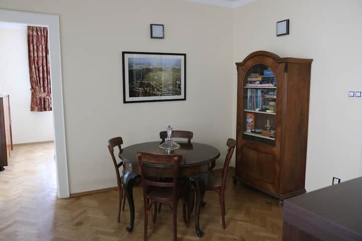 Flat with great location for experiencing Ostrava