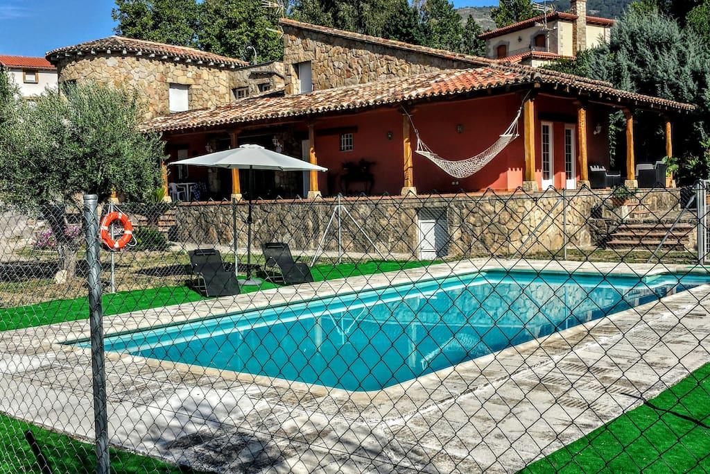 Casa sebastiana apartamentos turisticos apartamentos en alquiler en losar de la vera - Alquiler apartamentos turisticos ...