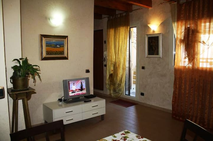 (Suite) B&B Bouganville - Barletta