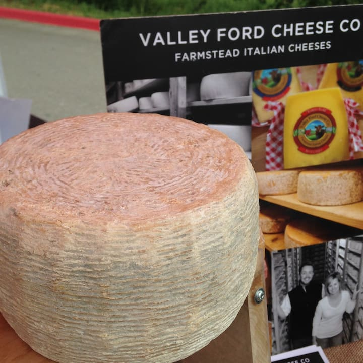 Artisan cheese and more