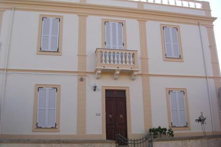 Palazzo Margherita - Tresnuraghes