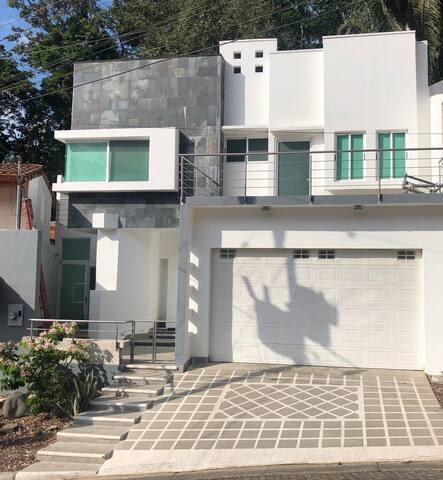 Punta Leona Beach House