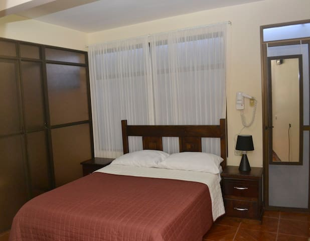 Apartment close to SJO Airport 1